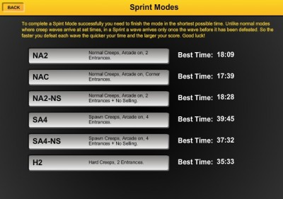sprint_modes